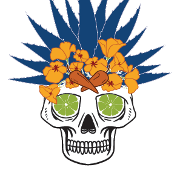 This is the restaurant logo for Barrio