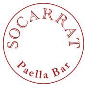 This is the restaurant logo for Socarrat Paella Bar - Chelsea