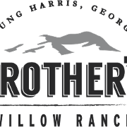 This is the restaurant logo for Brother's at Willow Ranch