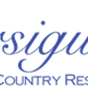 This is the restaurant logo for Tersiguel's Restaurant