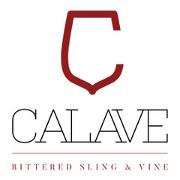 This is the restaurant logo for Calave