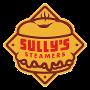 Restaurant logo for Sully's Steamers