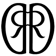 This is the restaurant logo for The Dresden Restaurant & Lounge
