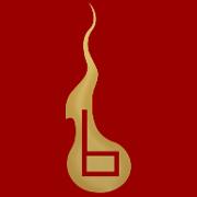 This is the restaurant logo for Bangkok Joe's