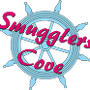 Restaurant logo for Smuggler's Cove