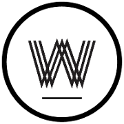 This is the restaurant logo for the Webster