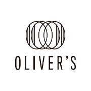 This is the restaurant logo for Oliver's Corner Bistro
