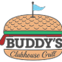 Restaurant logo for Buddy's Clubhouse Grill at Diamond Links