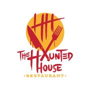 This is the restaurant logo for The Haunted House Restaurant