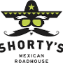 Restaurant logo for Shorty's Mexican Roadhouse