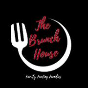 This is the restaurant logo for The Brunch House of Augusta