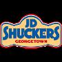 Restaurant logo for JD Shuckers