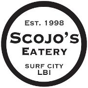 This is the restaurant logo for ScoJos
