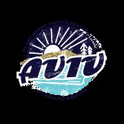 This is the restaurant logo for AVIV
