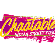 This is the restaurant logo for Chaatable