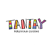This is the restaurant logo for Tantay