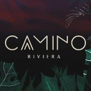This is the restaurant logo for Camino Riviera