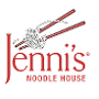 Restaurant logo for Jenni's Noodle House - Heights