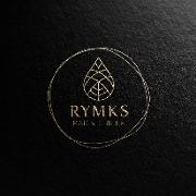 This is the restaurant logo for RYMKS Bar and Grille