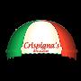 Restaurant logo for Crispigna's Restaurant