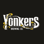 This is the restaurant logo for Yonkers Brewing Co.