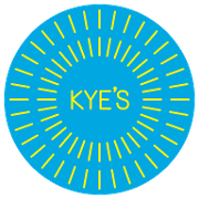 This is the restaurant logo for Kye's