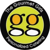 This is the restaurant logo for The Gourmet Girls
