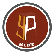 This is the restaurant logo for Your Place Restaurant