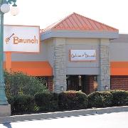 This is the restaurant logo for Golden Brunch
