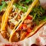 Restaurant logo for Ori'Zaba's Mexican Grill