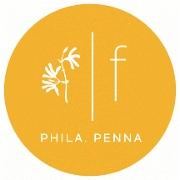 This is the restaurant logo for Forsythia