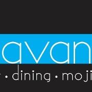 This is the restaurant logo for Havana