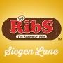 Restaurant logo for TJ Rib's