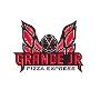 Restaurant logo for Grande Jr. Pizza Express