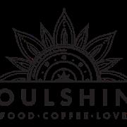 This is the restaurant logo for Soulshine
