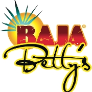 This is the restaurant logo for Baja Betty's