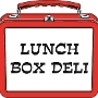 Restaurant logo for Lunch Box Deli