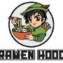 Restaurant logo for Ramen Hood