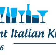 This is the restaurant logo for Dupont Italian Kitchen
