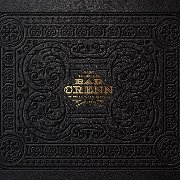 This is the restaurant logo for Bar Crenn