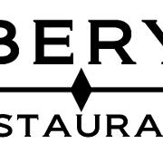 This is the restaurant logo for Lumberyard Restaurant