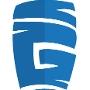 Restaurant logo for George's King of Falafel & Cheesesteak