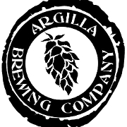 This is the restaurant logo for Argilla Brewing Company @ Pietro's Pizza