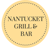 This is the restaurant logo for Nantucket Grill-Raleigh