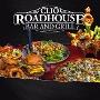 Restaurant logo for Clio Roadhouse