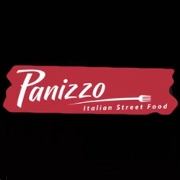 This is the restaurant logo for Panizzo Italian Street Food