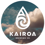 This is the restaurant logo for Kairoa Brewing Company