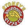 Restaurant logo for Stoney's Sourdough Pizza Co.
