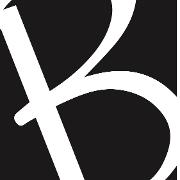 This is the restaurant logo for Blackstone's Smokehouse
