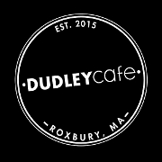 This is the restaurant logo for Dudley Cafe
